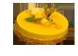 Заказ тортов в нашем ресторане.